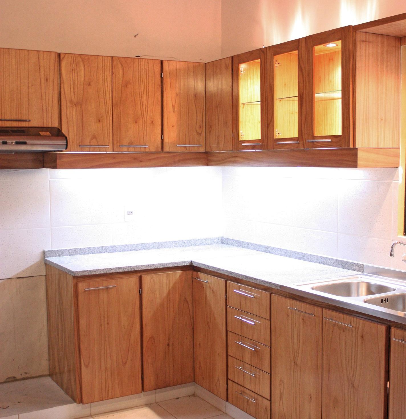 Tapicer a c ndor reposteros o alacenas de madera for Alacenas para cocina